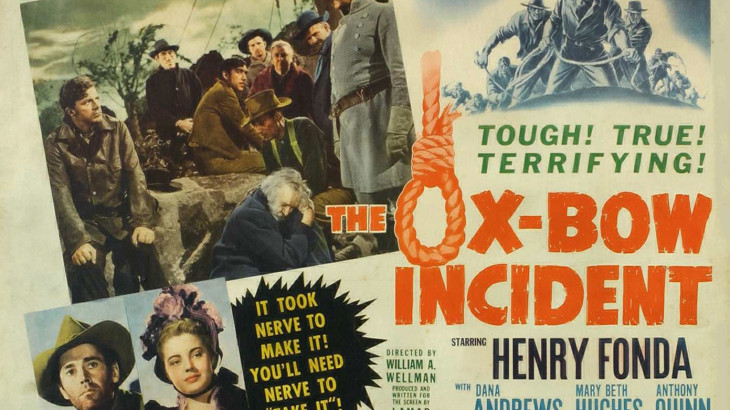 Poster - Ox-Bow Incident, The_02
